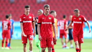 Leverkusen – Lokomotiv : victoire impérative dans ce groupe avec la Juve et l'Atlético