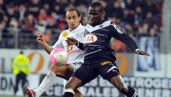 Bordeaux – Brest : les Girondins enchainent les promus