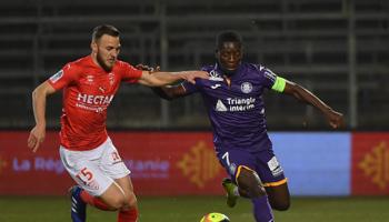 Nîmes – Toulouse : victoire du TFC 0-1 ?