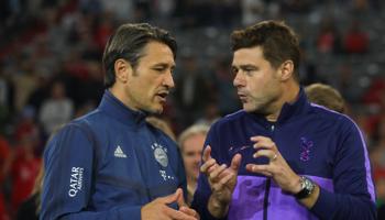 Tottenham – Bayern : première place du groupe en jeu