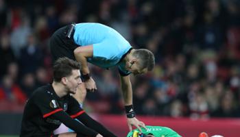 Lazio – Rennes : les Italiens ont perdu leurs 5 derniers matchs européens