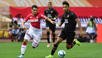 Monaco – Marseille : match à sept buts entre les deux équipes en septembre