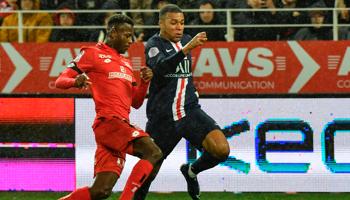 Dijon – PSG : le DFCO peut-il recréer l'exploit ?