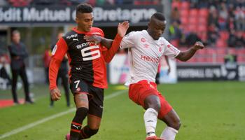 Rennes – Reims : duel de stade