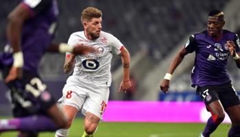 Lille – Toulouse : le TFC n'a pris qu'un point depuis le match aller