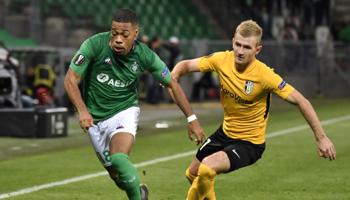 Oleksandria – St-Etienne : trois points à prendre absolument pour l'ASSE