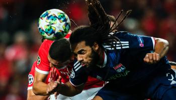 Lyon – Benfica : l'OL doit enfin s'imposer à domicile en LdC