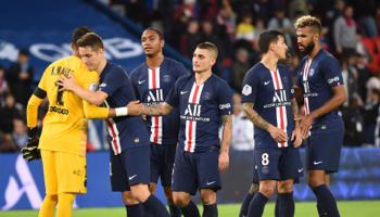 Ligue 1 : pariez sur le champion 2020 sans le PSG