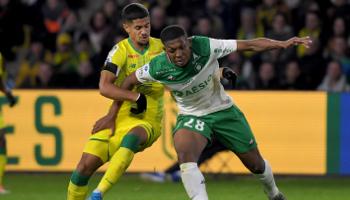 St-Etienne – Nantes : l'ASSE invaincu depuis 7 face-à-face