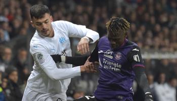 OM – TFC : futur Ligue des Champions contre Ligue 2