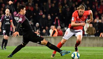 Metz – Nîmes : sept matchs de suite que les Nîmois marque au moins un but
