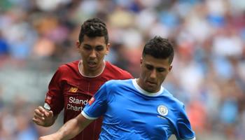 Man City – Liverpool : passation de pouvoir