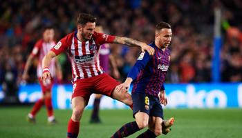 Atlético – Barca : choc de Liga avec une opposition de style