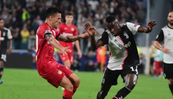 Leverkusen – Juventus : le Bayer va-t-il pouvoir réaliser un exploit?