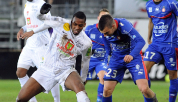Brest – Nice : cote quasiment identique pour la victoire