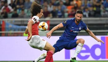 Chelsea – Arsenal : derby de Londres et revanche de la finale de Ligue Europa