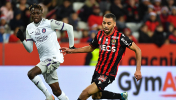 Toulouse – Nice : jusqu'où tombera le TFC ?
