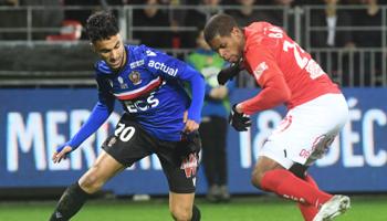 Nice – Brest : les Niçois peuvent joueur la course à l'Europe