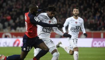 Brest – Lille : deux équipes qui jouent le jeu
