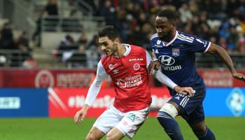 Lyon – Reims : pas de surprise pour ce vendredi 13