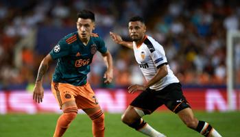 Ajax – Valence : une place pour deux