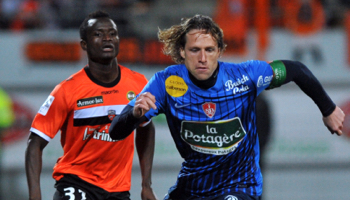 Lorient – Brest : derby de Bretagne en coupe