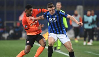 Inter – Atalanta : la meilleure défense reçoit la meilleure attaque