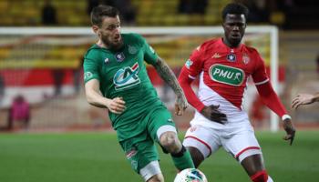 Monaco – St-Etienne : 4 victoires consécutives pour l'ASSE