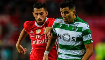 Sporting – Benfica : derby de Lisbonne