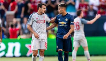Liverpool – Man Utd : derby d'Angleterre