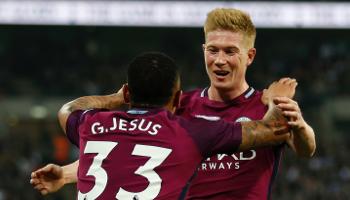 Les plus belles bromances footballistiques d'Angleterre