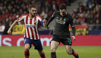 Liverpool – Atletico : le tenant du titre devra gagner la bataille tactique