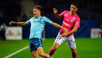 Monaco- Montpellier : l'ASM trouve toujours le chemin des filets