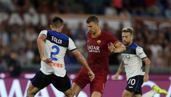 Atalanta – Rome : match entre deux équipes qui visent la Ligue des Champions