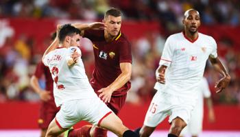 Séville – Rome : premier des deux duels Espagne – Italie