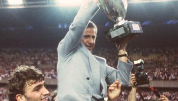 Hommage à Michel Hidalgo : premier entraîneur français à gagner un titre majeur