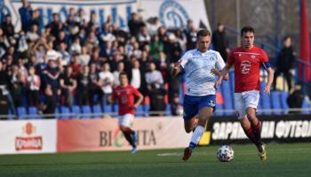 Dynamo Minsk – Torpedo Jodino : cela se jouera à un but d'écart