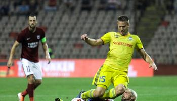 BATE Borisov – Rukh Brest : victoire obligatoire contre un promu