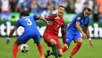 Euro 2020 : les Bleus favoris pour remporter un troisième trophée