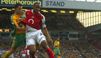 Arsenal – Norwich : victoire facile pour les Gunners