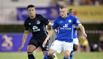 Everton – Leicester : les Toffees invaincus depuis 8 matchs à domicile
