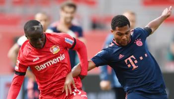 Bayer Leverkusen – Bayern Munich : doublé coupe – championnat pour le Bayern ?