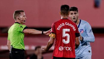 Atlético – Majorque : réception d'un promu mal classé