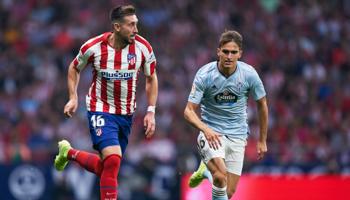 Celta Vigo – Atlético Madrid : le scénario devra se décanter en 2de période.