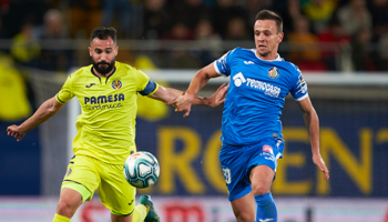 Getafe – Villarreal : match entre seconds couteaux