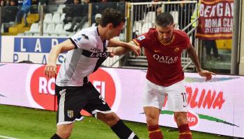 AS Rome – Parme : deux équipes qui viennent de perdre 3 fois de suite