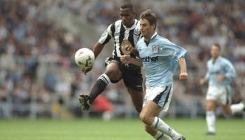Man City – Newcastle : 164 passes réussies le 28 juin