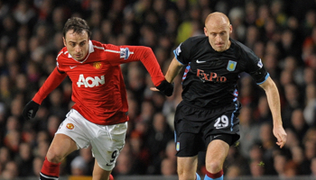Aston Villa – Man Utd : United avance trois par trois