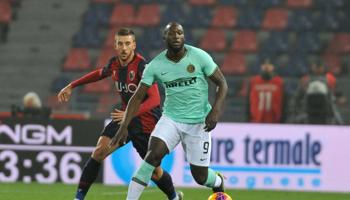 Inter Milan – Bologne : les Nerazzurri perdent rarement à domicile
