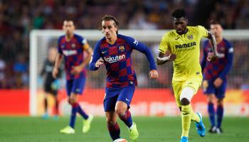 Villarreal – FC Barcelone : le Barça enchaine les matchs nuls